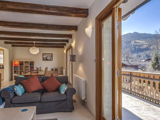4 bedroom apartments to rent in St Gervais Les Bains